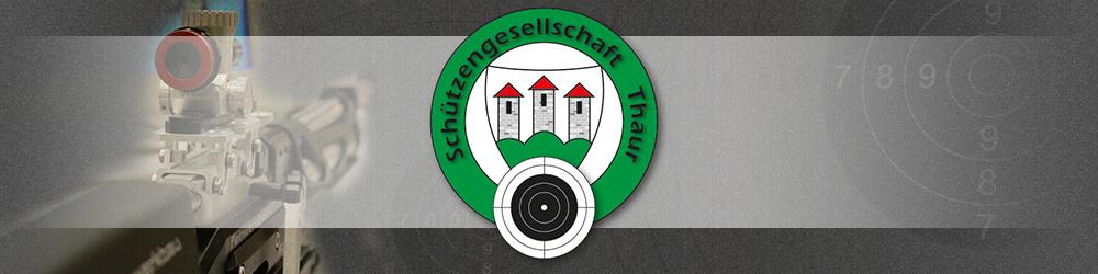 Schützengesellschaft Thaur